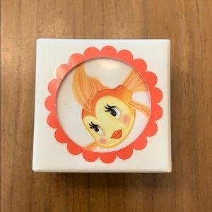 MAC Cosmetics x Disney Cleo's Coral Kiss